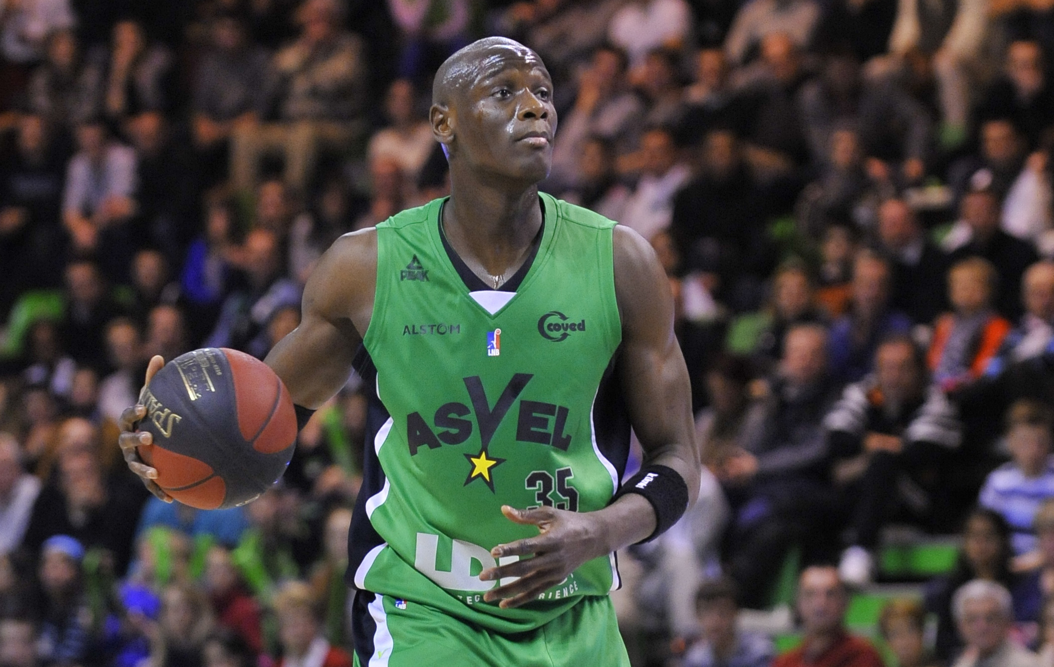Basket ASVEL Villeurbanne vs Gran Canaria en direct live streaming