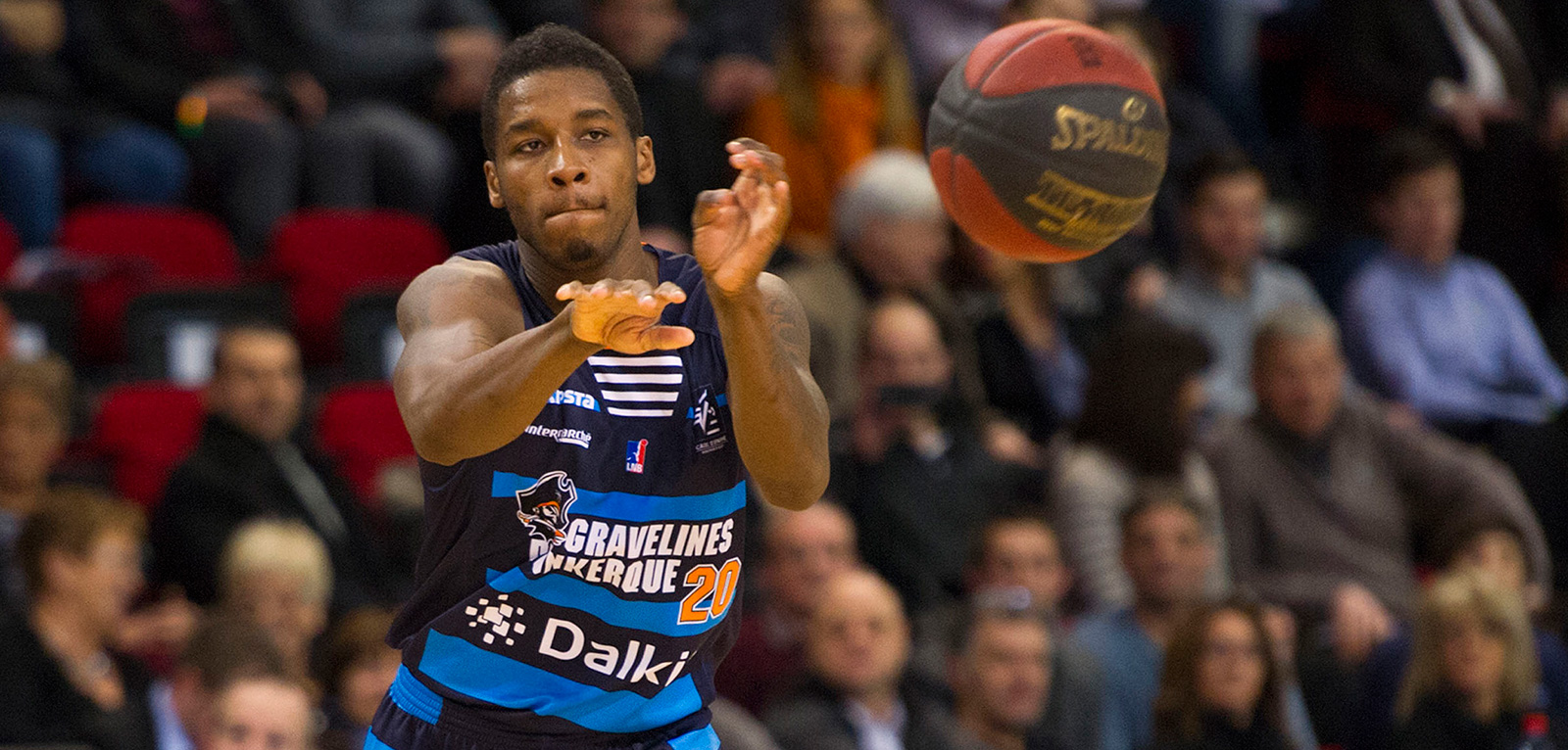 Basketball Pro A: Bourg en Bresse vs Gravelines Dunkerque en direct live streaming