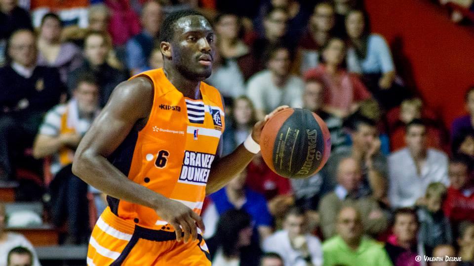 Match Basket Pro A: Gravelines Dunkerque vs Pau Orthez en direct live streaming