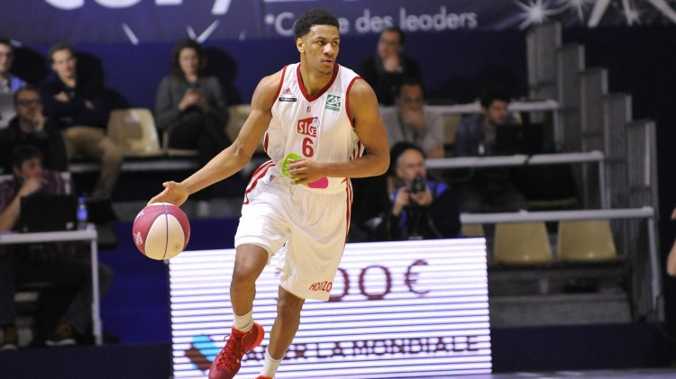 Basket Eurocup Zenith St Petersbourg vs Strasbourg SIG en direct live streaming
