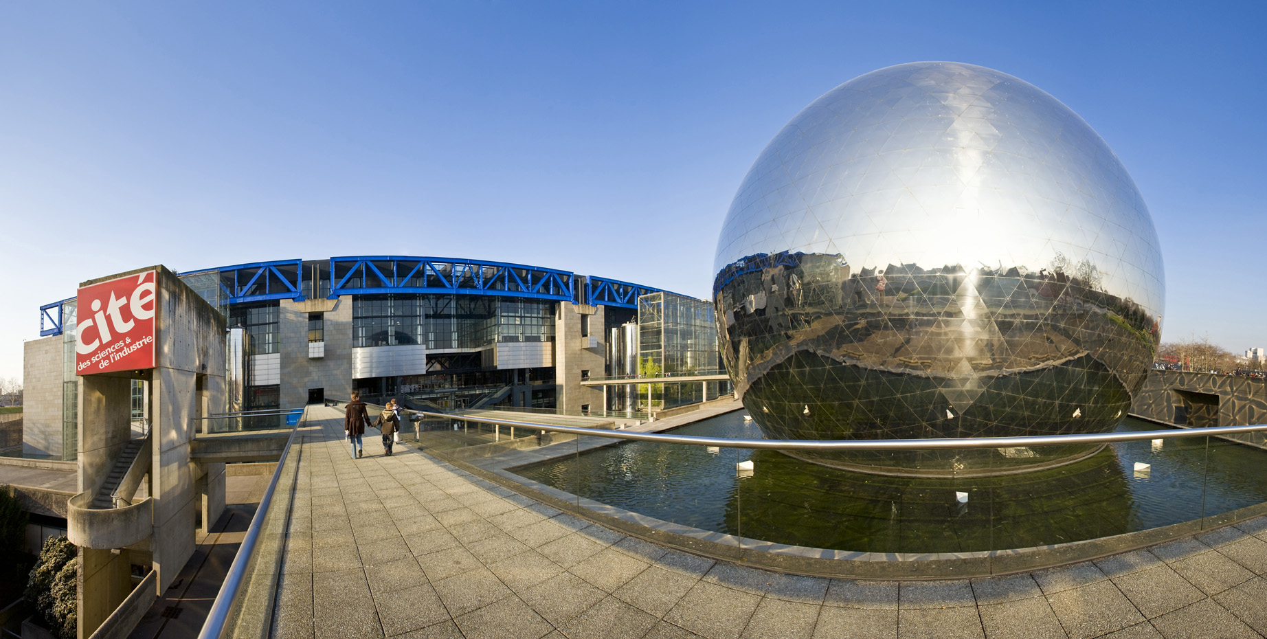 Cité des Sciences & de l'Industrie