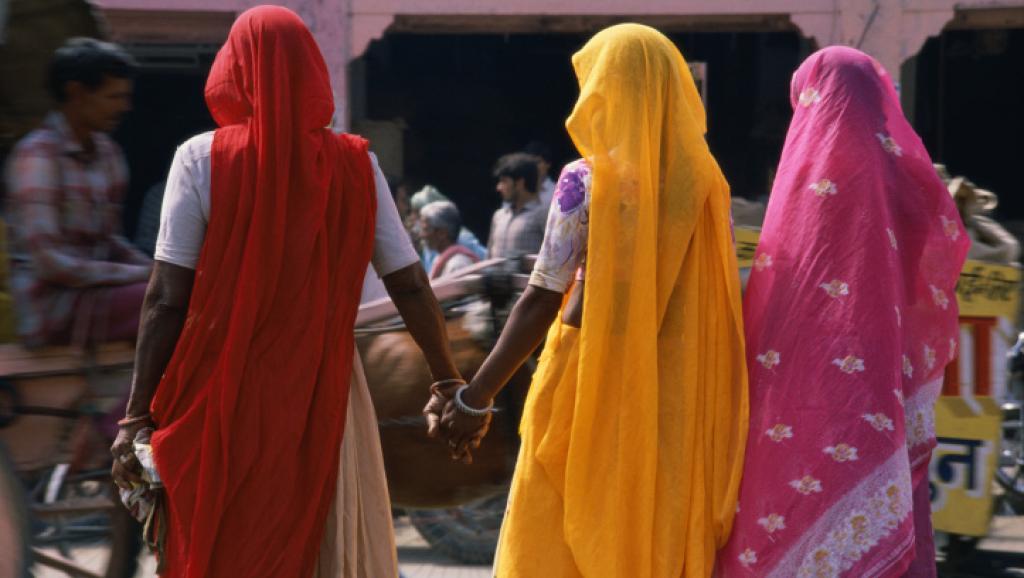 Femmes Inde
