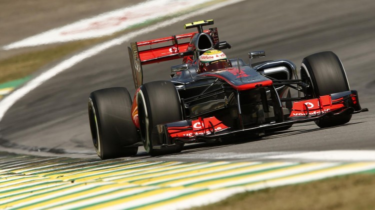 Grand Prix Formule 1 du Bresil en direct live streaming