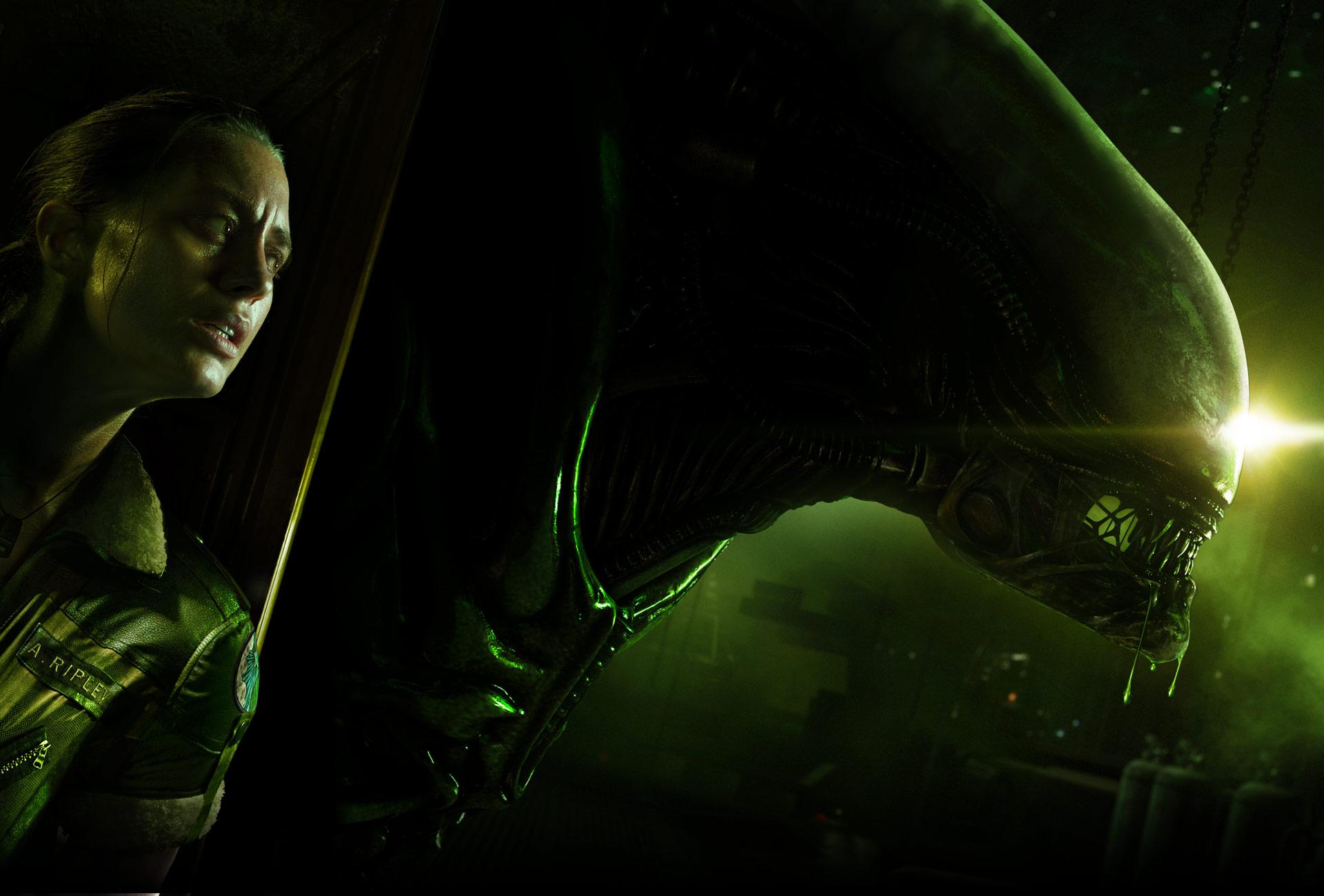 Jeu Vidéo - Alien: Isolation