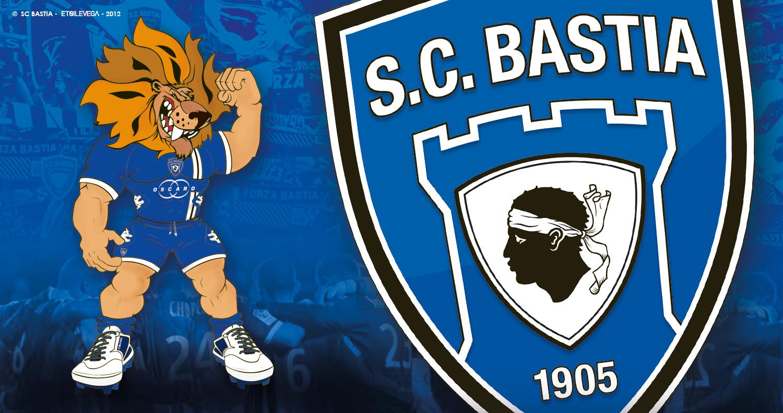 LE SC Bastia va encore s'attirer des problèmes avec la justice