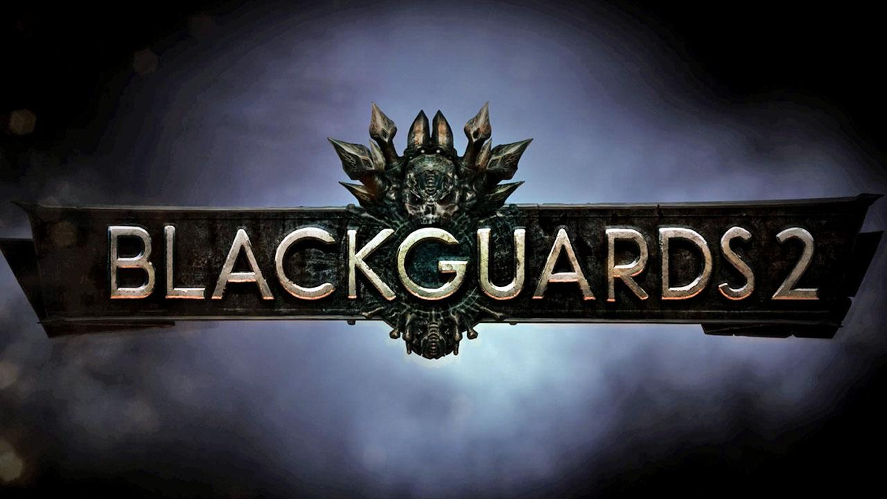 La suite de BLACKGUARDS disponible en janvier
