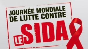 Le 1er décembre Journée mondiale contre le sida