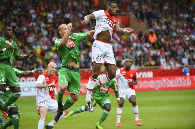 Match AS Saint-Etienne vs AS Monaco en direct live streaming