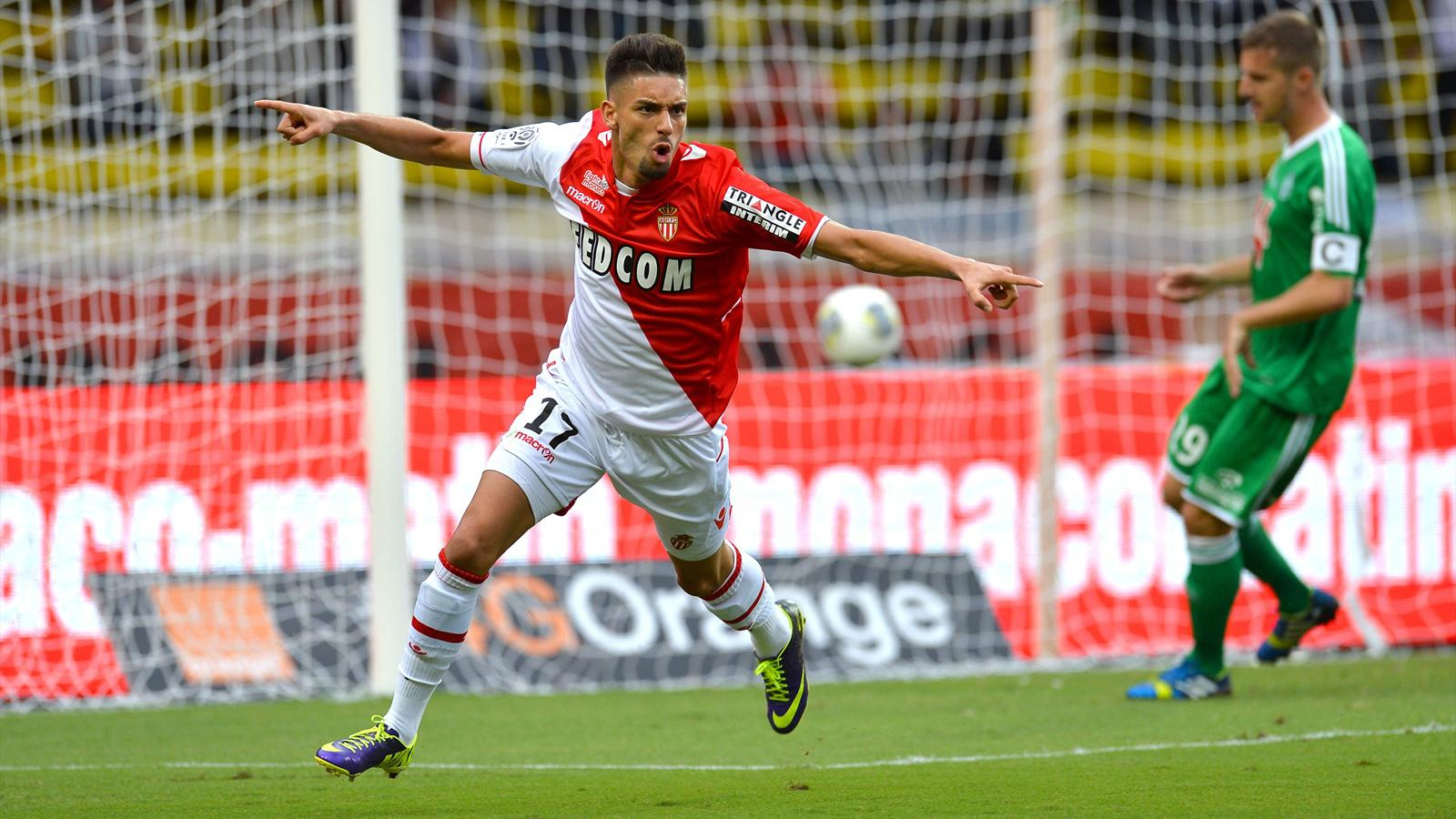 Match AS Saint-Etienne vs AS Monaco en direct live streaming