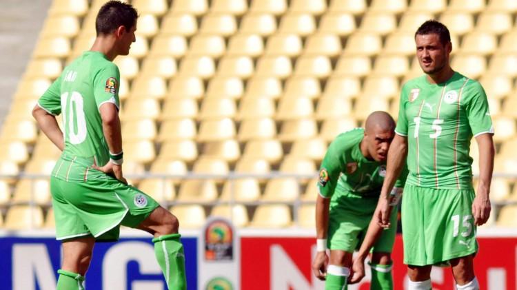 Match Algérie vs Éthiopie en direct live streaming