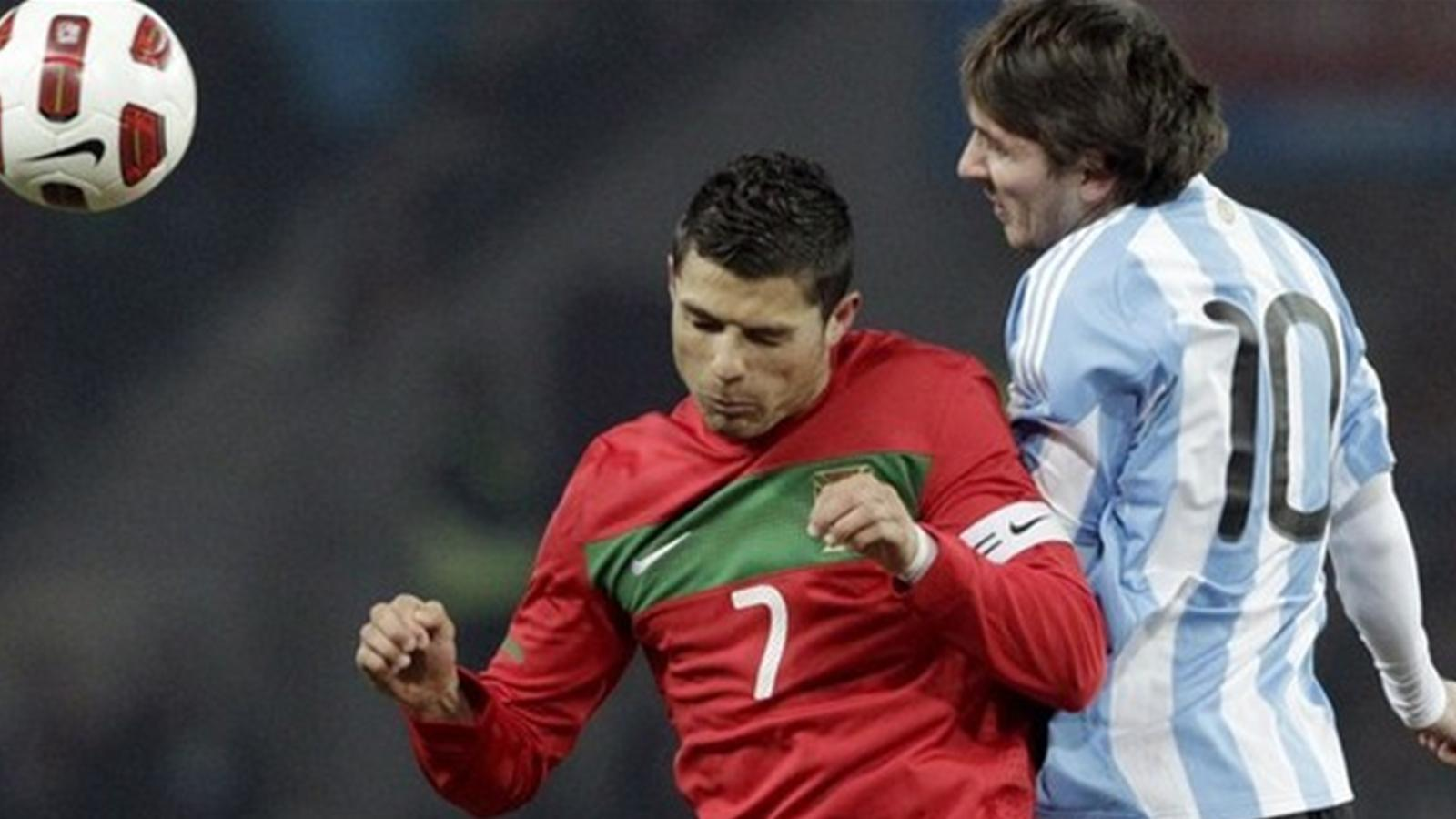 Match Argentine vs Portugal en direct live streaming