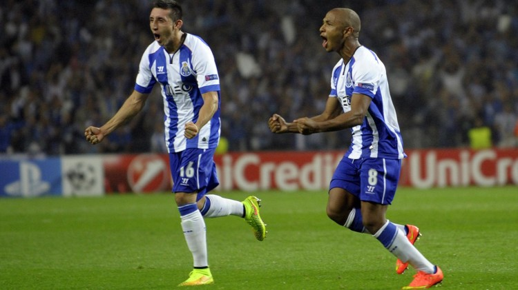 Match FC Porto - Bayern Munich en direct live streaming