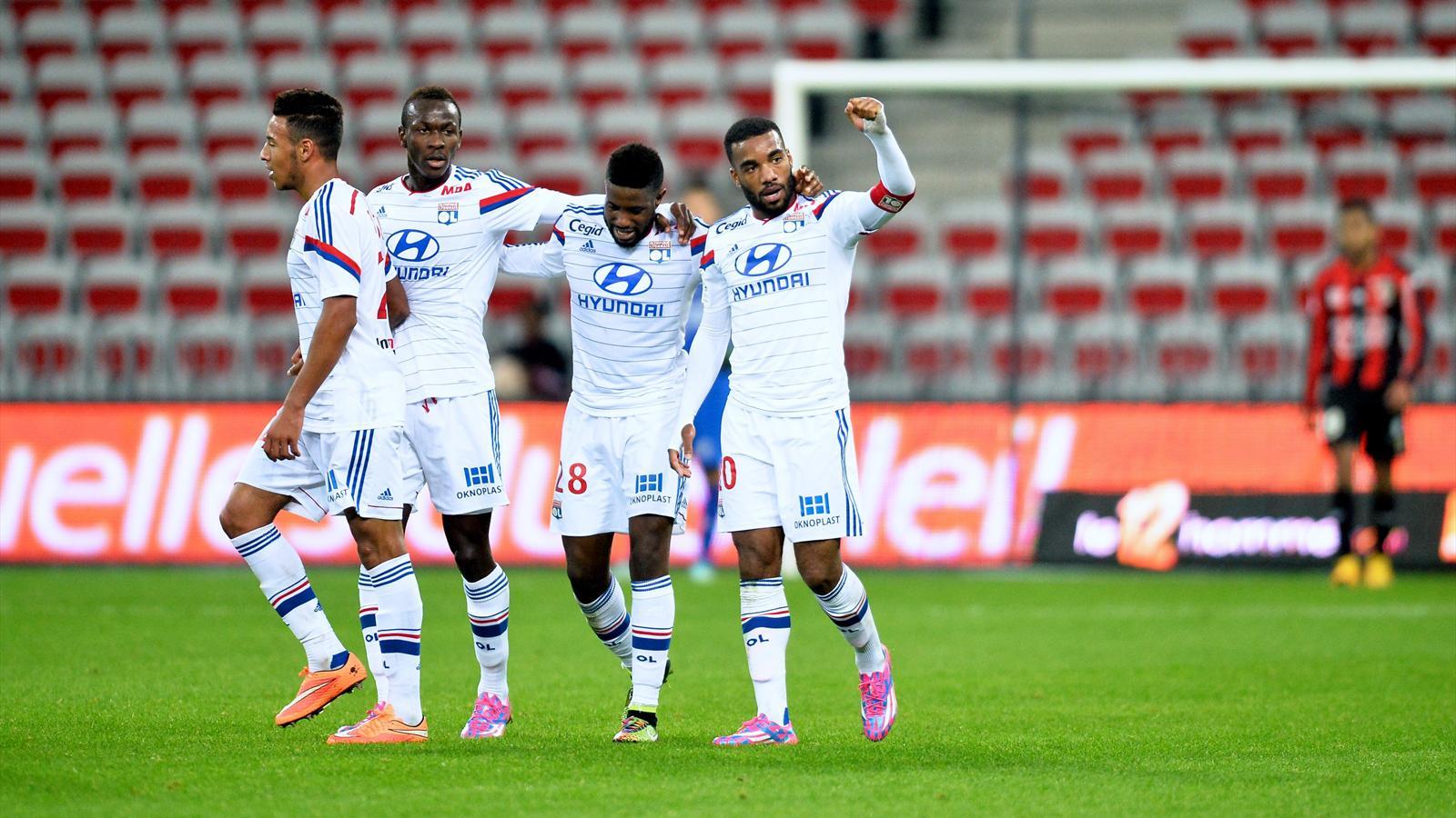 Match Bastia vs Lyon en direct live streaming