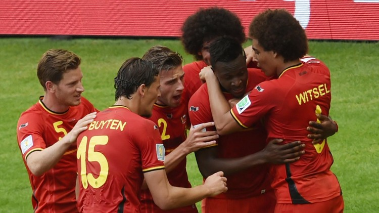Match Belgique vs Islande en direct live streaming