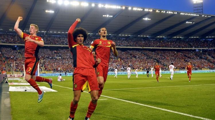 Match Belgique vs Pays de Galles en direct live streaming