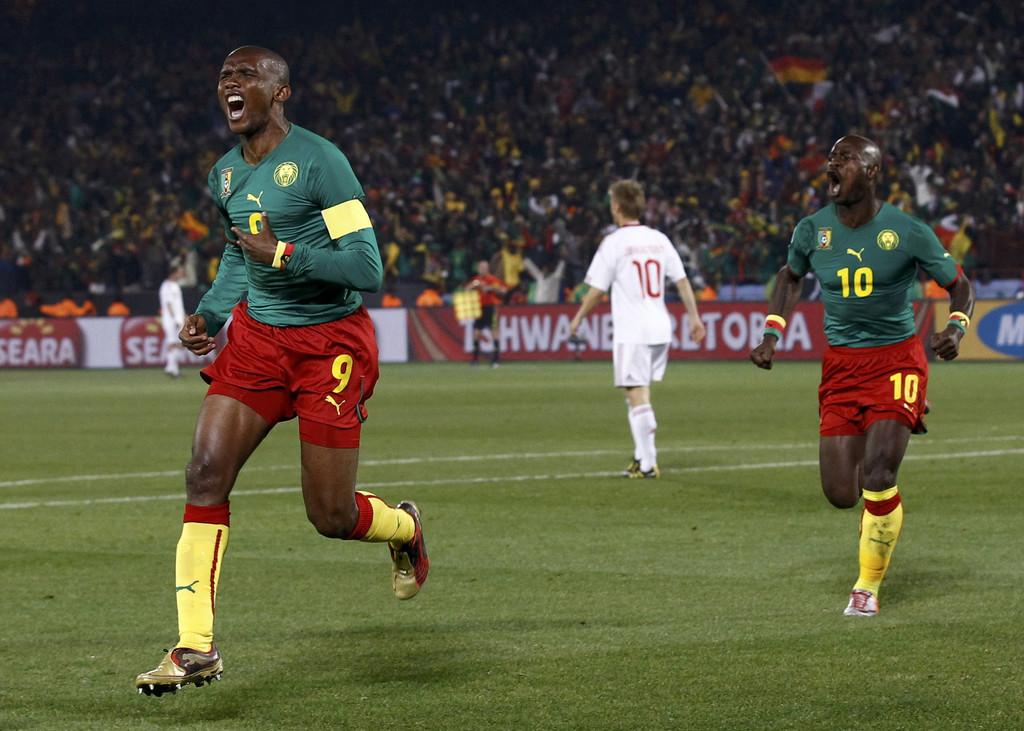 Match Cameroun vs RD Congo en direct live streaming