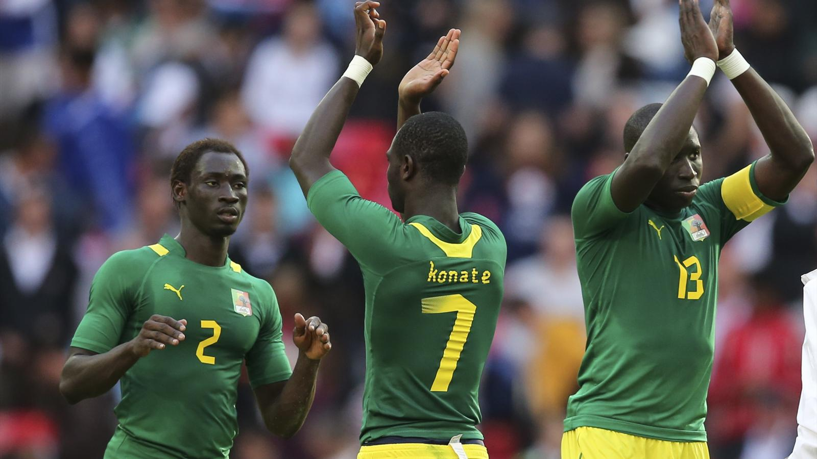 Match Egypte vs Senegal en direct live streaming