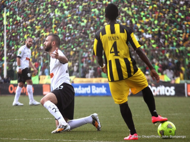 Match Entente de Sétif vs AS Vita Club en direct live streaming