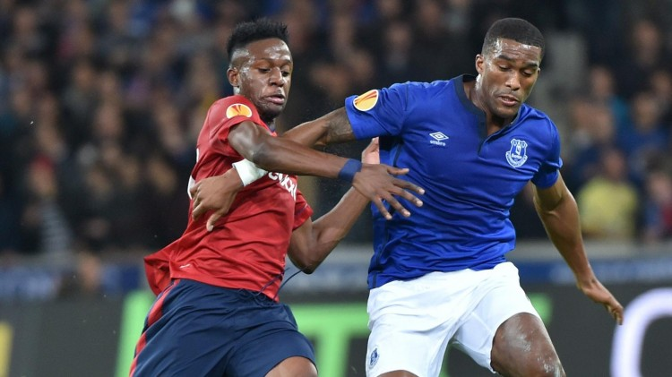 Match Everton vs Lille (LOSC) en direct live streaming