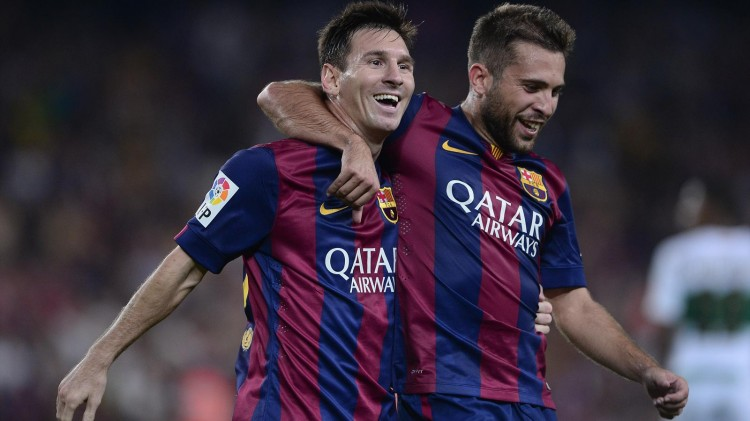 Match FC Barcelone vs Celta Vigo en direct live streaming