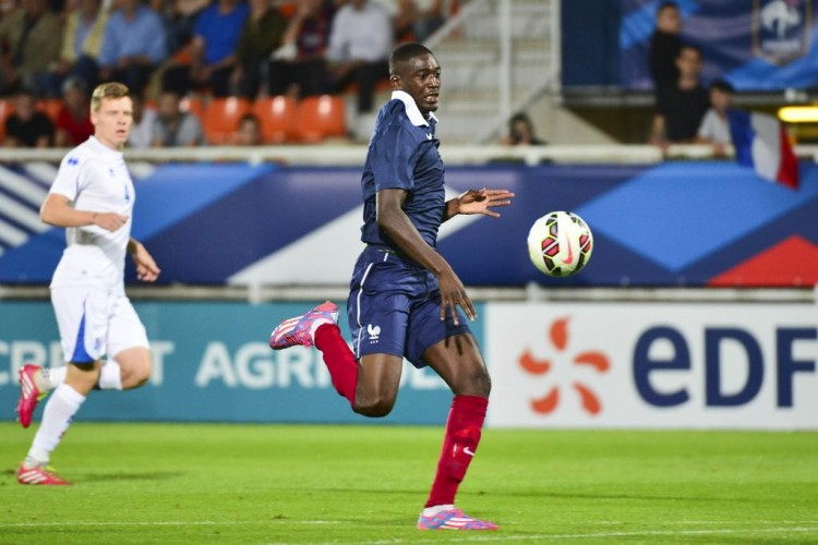 Match France vs Angleterre espoirs en direct live streaming