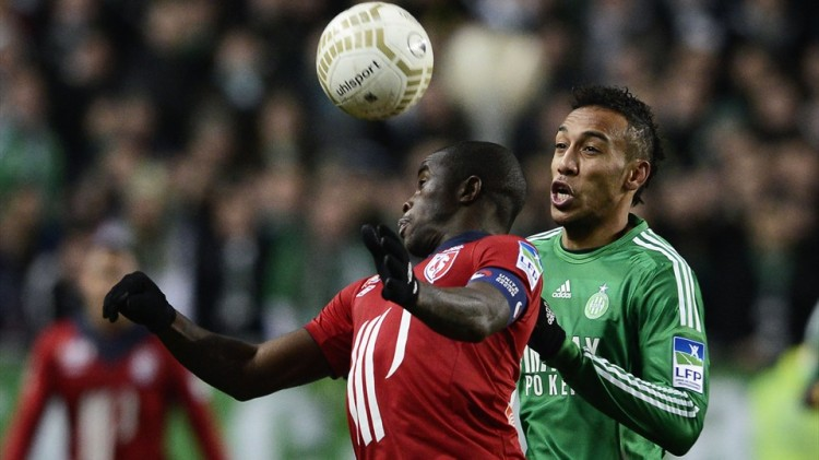 Match AS Saint-Etienne vs LOSC Lille en direct live streaming