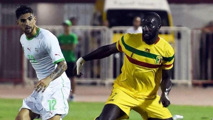Match Mali vs Algérie en direct live streaming