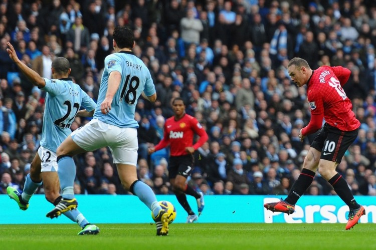 Match Manchester City vs Manchester United en direct live streaming