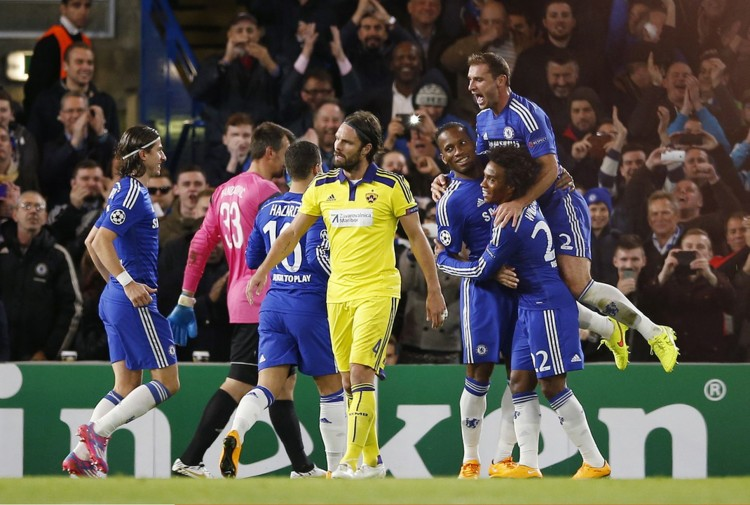 Match NK Maribor vs Chelsea FC en direct live streaming