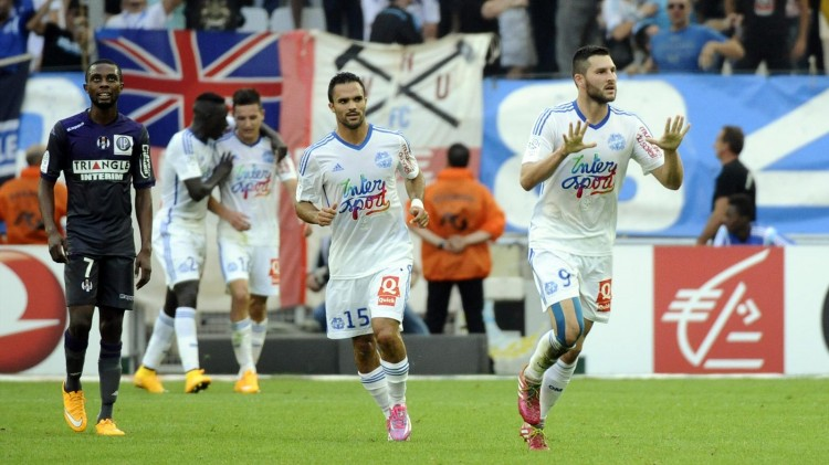 Match Olympique de Marseille vs RC Lens en direct live streaming