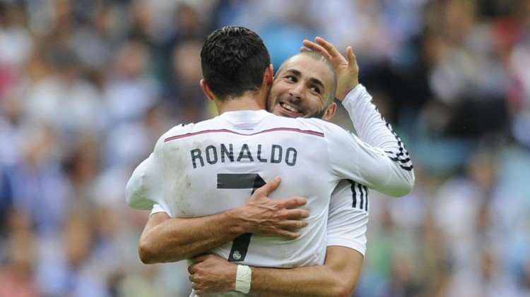 Match Malaga vs Real Madrid en direct live streaming