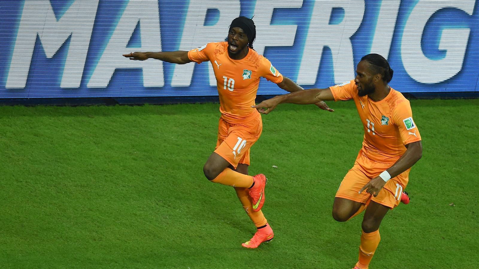 Match Sierra Leone vs Côte d'Ivoire en direct live streaming