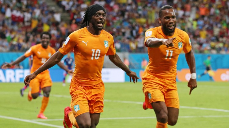 Match Côte d'Ivoire vs Suède en direct live streaming