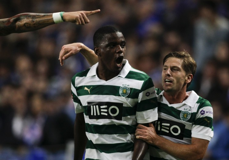 Match Sporting Lisbon vs Vfl Wolfsburg en direct live streaming