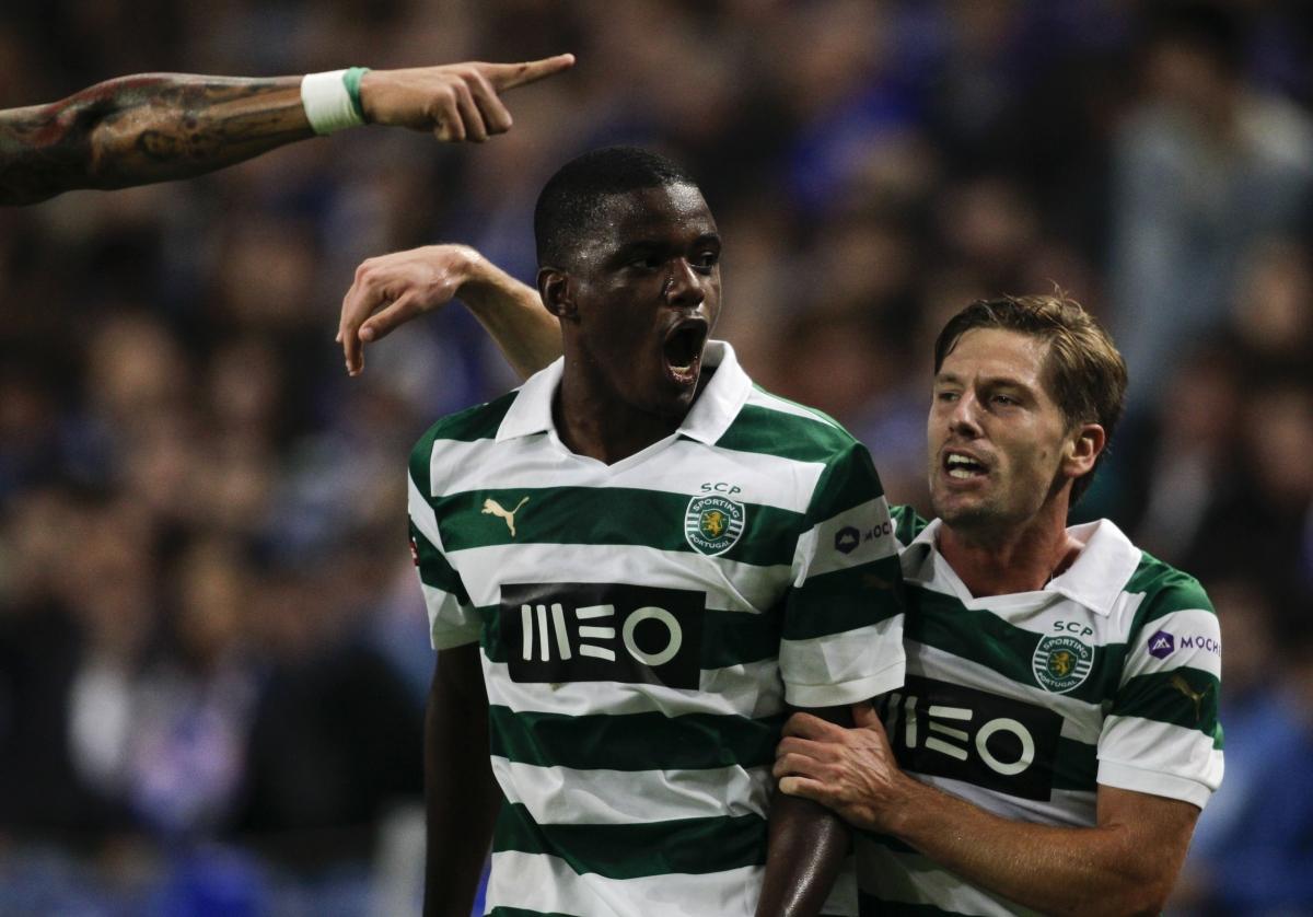 Match Sporting Lisbon vs Schalke 04 en direct live streaming