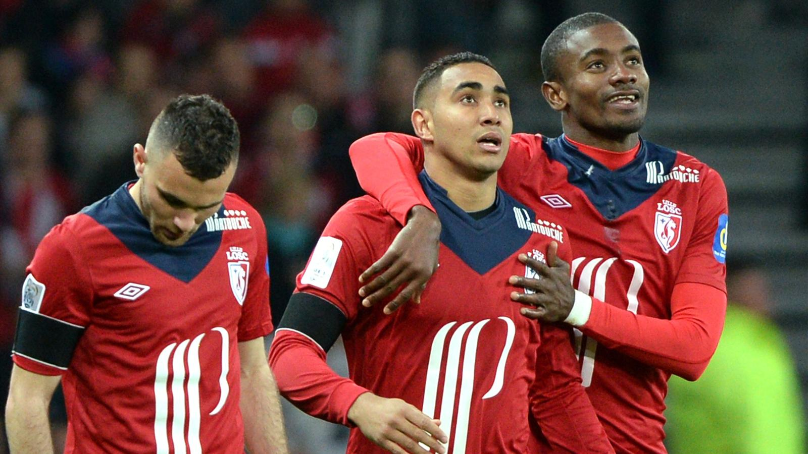Match Stade de Reims vs Lille en direct live streaming
