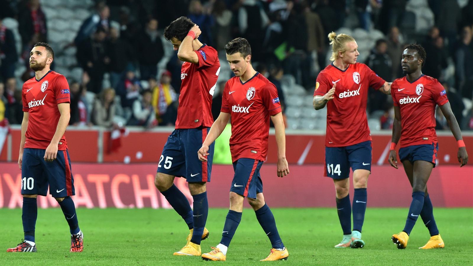 Match Stade de Reims vs Lille en direct live streaming