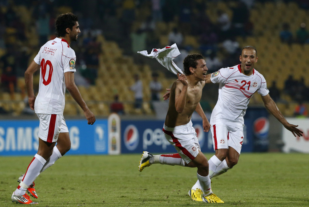 Match Tunisie vs Égypte en direct live streaming