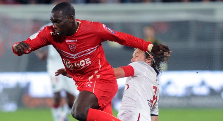 Match Valenciennes FC vs Angers SCO en direct streaming sur Eurosport