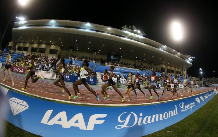Le Qatar organisera les championnats du monde d'Athlétisme en 2019