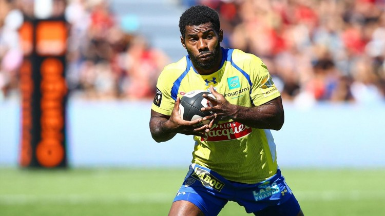 Rugby Top 14: Grenoble - ASM Clermont  en direct live streaming