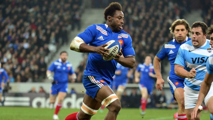 Rugby Italie - France en direct live streaming