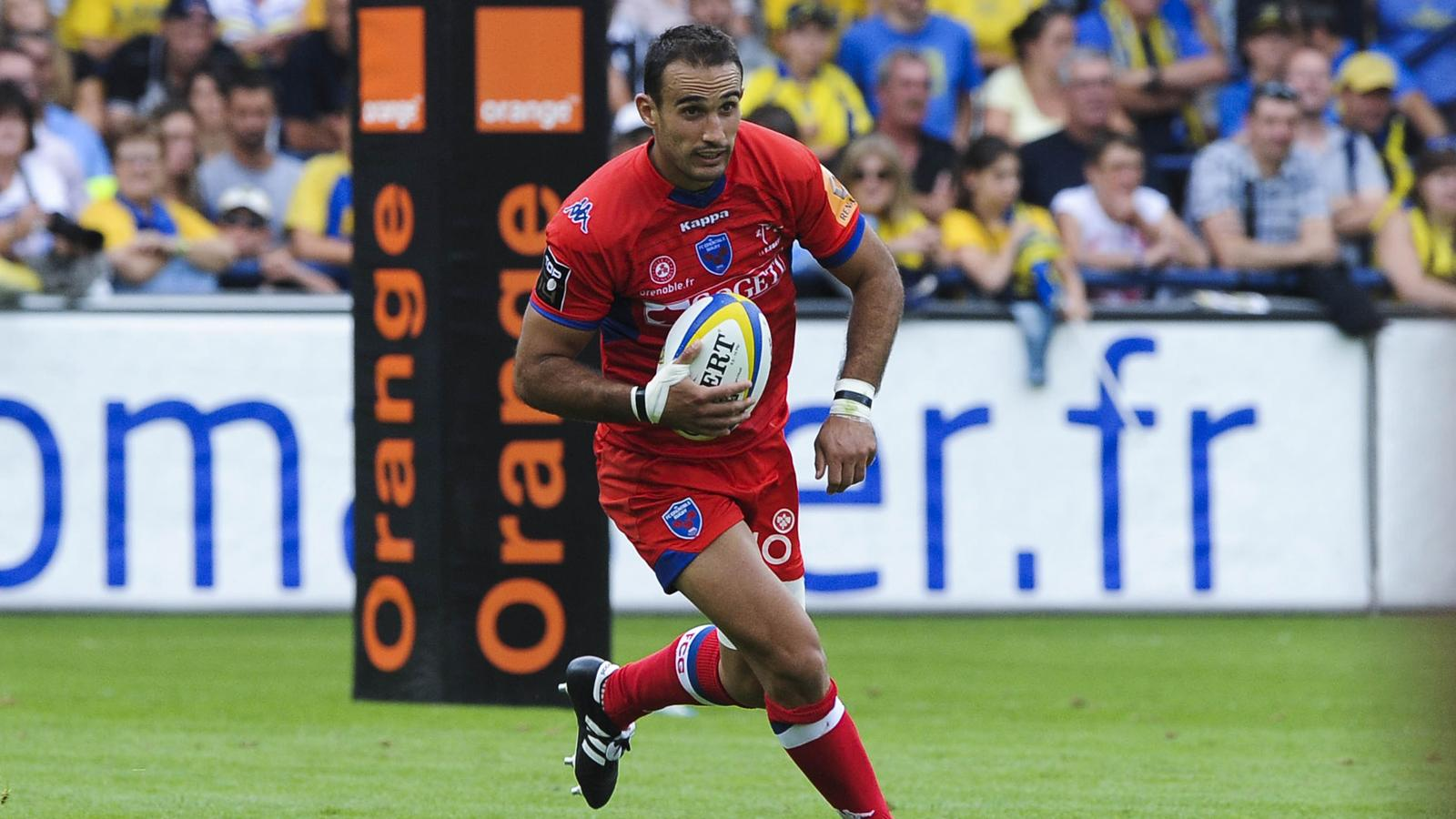 Rugby Top 14: FC Grenoble vs Lyon LOU en direct live streaming