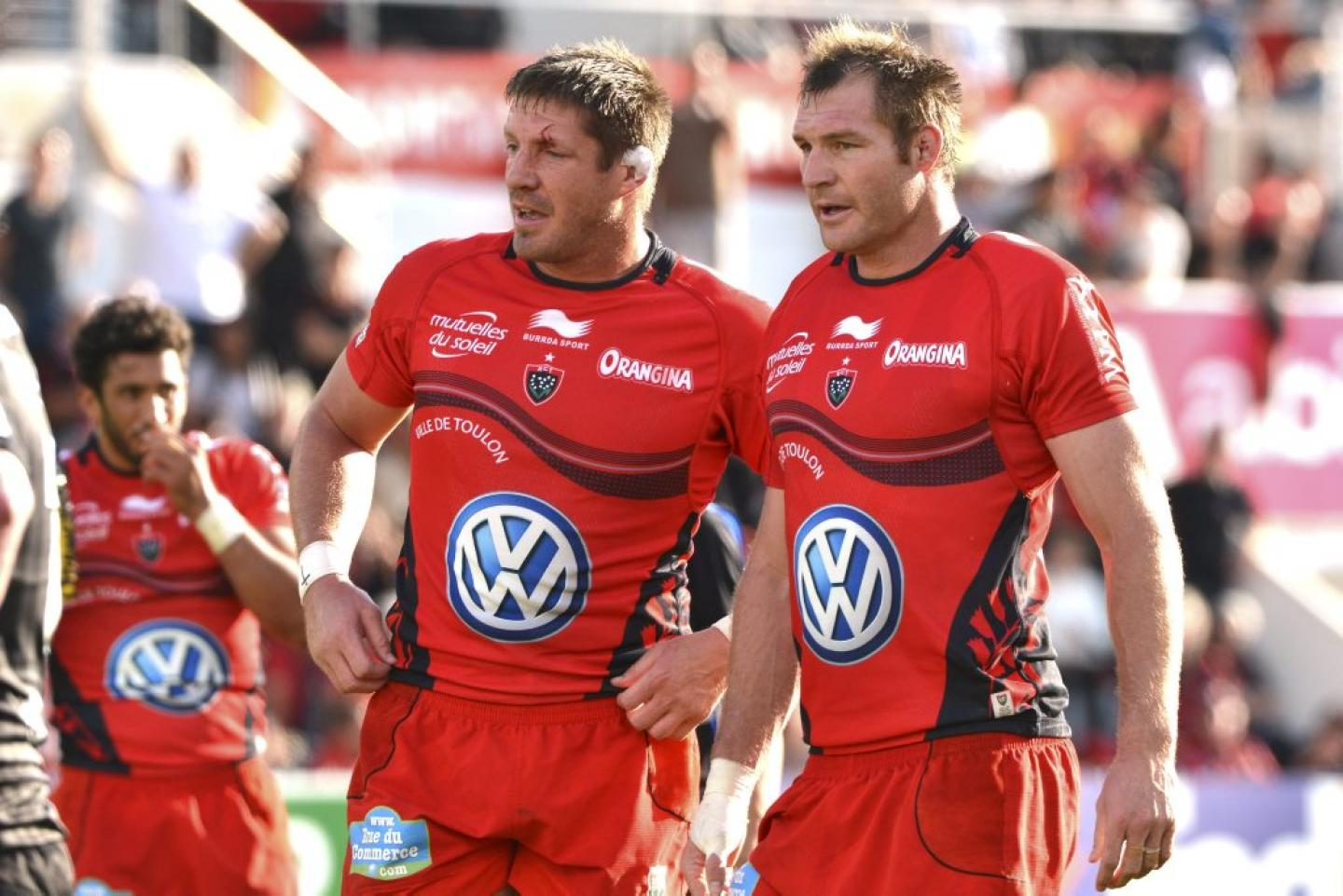 Match Rugby RC Toulon vs Grenoble en direct live streaming