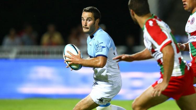 Rugby Top 14: Racing Metro 92 vs Bayonne en direct live streaming