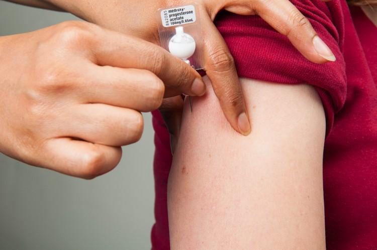 Contraceptif Sayana Press