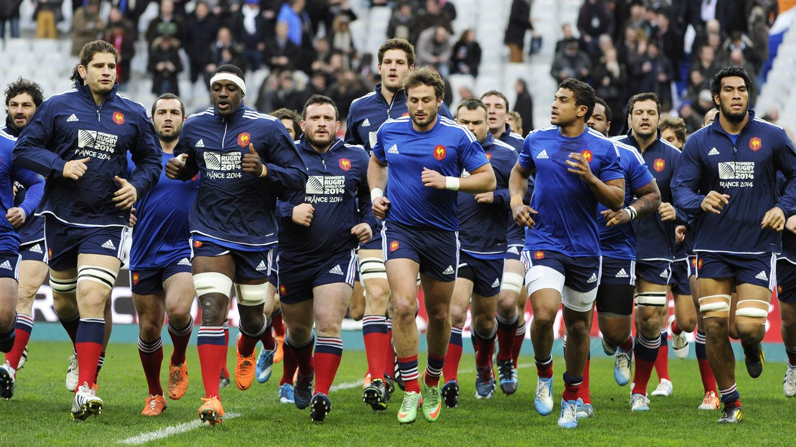 Test Match rugby France vs Fidji en direct live streaming