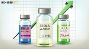 Un vaccin pour traiter l'Ebola