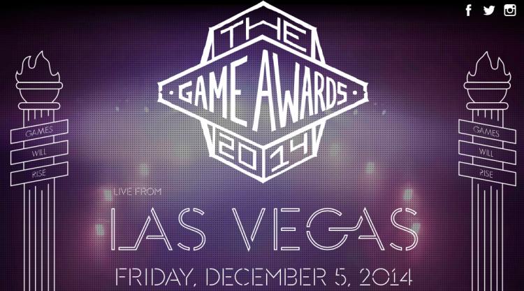 VGA: Video Game Awards 2014