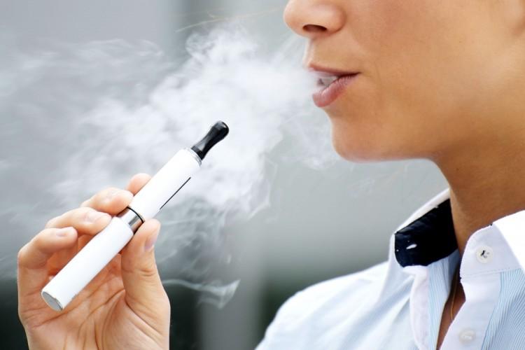E-cigarette électronique